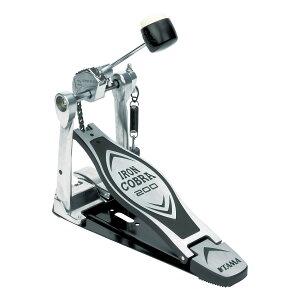 TAMAドラムペダルHP200PIronCobra200シリーズシングルフットペダル2018年仕様