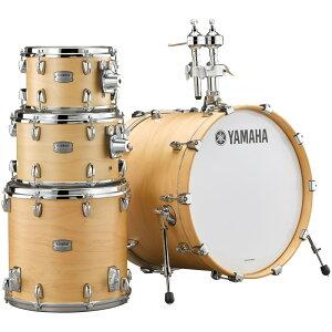 YAMAHA / TMP0F4BTS ヤマハ Tour Custom ドラムシェルパック 20BD バタースコッチサテン【お取り寄せ商品】