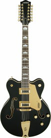 Gretsch / G5422G-12 Electromatic Hollow Body Double-Cut 12-String Black グレッチ