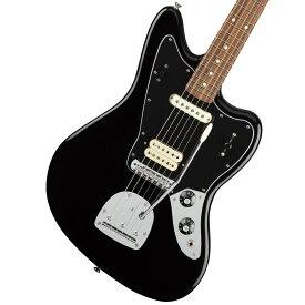 Fender / Player Series Jaguar Black Pau Ferro【YRK】【新品特価】