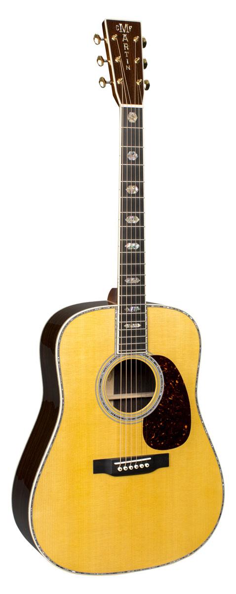 Martin / D-45 (2018) 【Standard Series】【お取り寄せ商品】 マーチン アコースティックギター