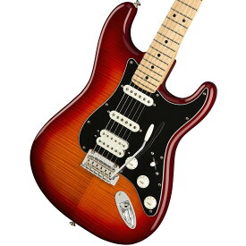 Fender / Player Series Stratocaster HSS Plus Top Aged Cherry Burst Maple Fingerboard【YRK】【新品特価】