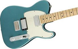 Fender / Player Series Telecaster HH Tidepool Maple【YRK】【新品特価】