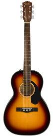 【在庫有り】 FENDER Acoustic / CP-60S Parlor Sunburst フェンダー アコースティックギター フォークギター アコギ CP60S 【YRK】【新品特価】