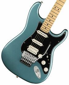 【タイムセール:28日12時まで】FENDER / Player Stratocaster Floyd Rose HSS Tidepool Maple【YRK】【新品特価】