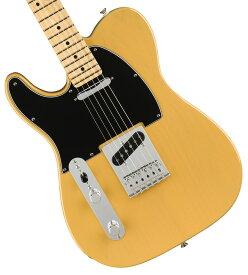 Fender / Player Series Telecaster Left-Handed Butterscotch Maple【YRK】