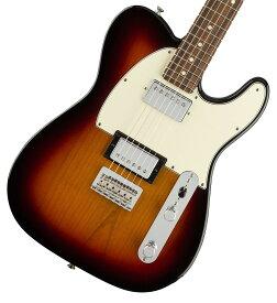 Fender / Player Series Telecaster HH 3-Color Sunburst Pau Ferro【新品特価】【YRK】