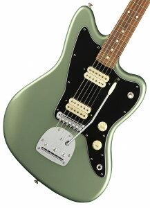 Fender / Player Series Jazzmaster Sage Green Metallic Pau Ferro【YRK】