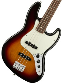 Fender / Player Series Jazz Bass 3-Color Sunburst Pau Ferro【YRK】