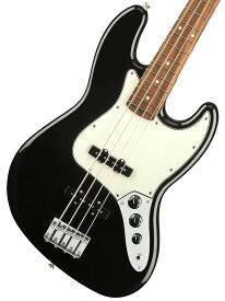 Fender / Player Series Jazz Bass Black Pau Ferro【YRK】