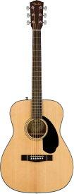 【在庫有り】 Fender Acoustic / CC-60S Concert Natural WN フェンダー アコースティックギター フォークギター アコギ CC60S 【YRK】【新品特価】