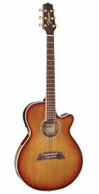 Takamine / TSP138C TB タカミネ エレアコ アコースティックギター【お取り寄せ商品】【WEBSHOP】