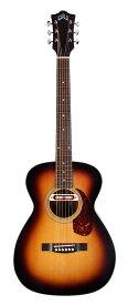 GUILD / M-240E Troubadour Vintage Sunburst 【Westerly Collection】 ギルド アコースティックギター アコギ M240E 【お取り寄せ商品】