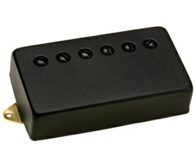 Dimarzio ディマジオ / Electric Guitar Pickup DP193 F-Space Black Metal / Air Norton【国内正規品】【お取り寄せ商品/受注生産】【WEBSHOP】