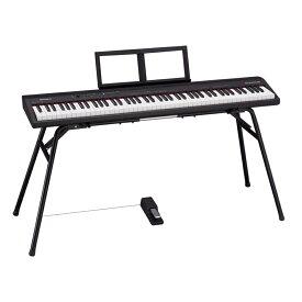 【あす楽対象商品】Roland ローランド / GO-88P(GO:PIANO88)【オプションセット!】88鍵盤 エントリー・キーボード【YRK】