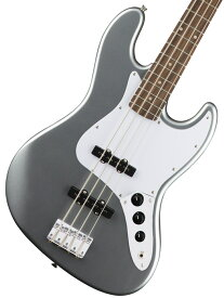 Squier by Fender / Affinity Jazz Bass Slick Silver Laurel Fingerboard【限定モデル】