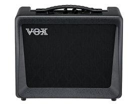 VOX / VX15-GT エフェクト内蔵15wモデリングギターアンプ ボックス