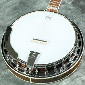 【増税前タイムセール:30日12時まで】Epiphone / Mayfair 5-String Banjo Mahogany 【5弦バンジョー】 エピフォン ブルーグラス
