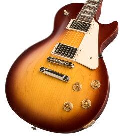 Gibson USA / Les Paul Tribute Satin Iced Tea ギブソン レスポール《特典つき!/80-set21419》《Gibson純正ギグバッグプレゼント! /+811171500》