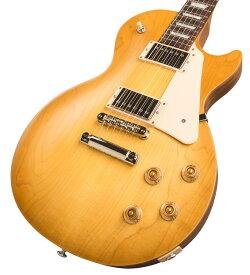 Gibson USA / Les Paul Tribute Satin Honeyburst ギブソン レスポール《特典つき!/80-set21419》《Gibson純正ギグバッグプレゼント! /+811171500》