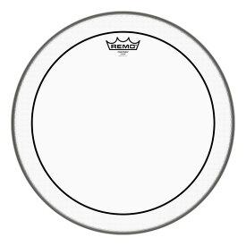 REMO / PS-316BE ピンストライプ 16インチ レモ ドラムヘッド [PS-0316-00]