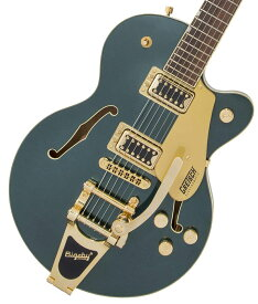 Gretsch / G5655TG Electromatic Center Block Jr. Single-Cut with Bigsby Cadillac Green グレッチ 【お取り寄せ商品】