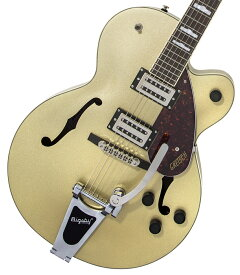 Gretsch / G2420T Streamliner Hollow Body with Bigsby Golddust グレッチ 【WEBSHOP】