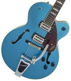 Gretsch / G2420T Streamliner Hollow Body with Bigsby Riviera Blue グレッチ 【WEBSHOP】