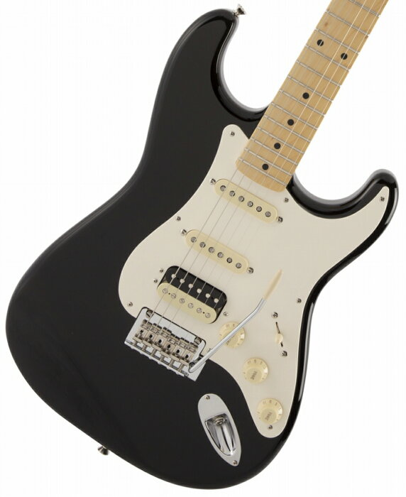 Fender/MadeinJapanHybrid50sStratocasterHSSBlack【新品特価】