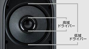 JBLProfessional/104-Y3同軸パワードスタジオモニター