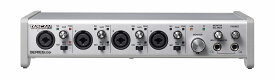 TASCAM タスカム / SERIES 208i USBオーディオ/MIDIインターフェース【お取り寄せ商品】