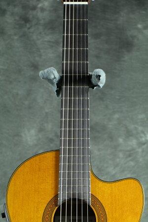 YAMAHA/CGX122MCC【新製品/本数限定/7月27日発売】ヤマハエレガットガットギタークラシックギターナイロンストリングスCGX-122MCC