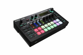 【在庫あり】Roland ローランド / MC-101 GROOVEBOX AIRA【YRK】