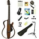 YAMAHA / SLG200S NT (ナチュラル) 【これで完璧!18点フルセット】 ヤマハ サイレントギター アコースティックギター…