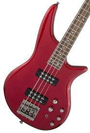 Jackson / JS Series JS3 Spectra Bass Metallic Red ジャクソン【WEBSHOP】