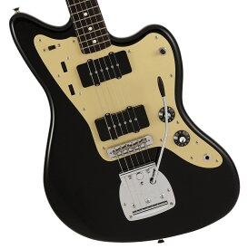 Fender / Made In Japan INORAN Jazzmaster Rosewood Fingerboard Black フェンダー《純正ケーブル&ピック1ダースプレゼント!/+661944400》