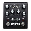 Strymon / Iridium AMP & IR CAB エミュレーター ストライモン【在庫あり】