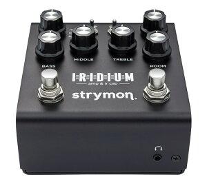 Strymon/IridiumAMP&IRCABエミュレーターストライモン