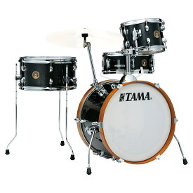TAMA / LJK48S-CCM タマ CLUB-JAM - COMPACT VINTAGE KIT
