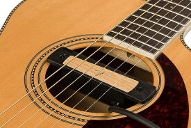 Fender / Cypress Single-Coil Acoustic Soundhole Pickup Natural フェンダー 【アコギ用ピックアップ】