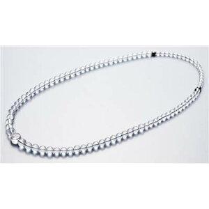 Phiten ファイテン アクセサリー 水晶ネックレス グラデーション ネックレス(80cm)AQ815059