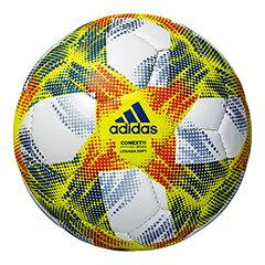 【 ネーム加工!追加料金なし!!】adidas サッカーボール アディダス コネクト19 キッズ4号球 2019年FIFA主要大会