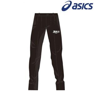 【ascis】アシックス レフリースラックス バスケットレフリースラックス XB9002 審判員 レフェリーズボン