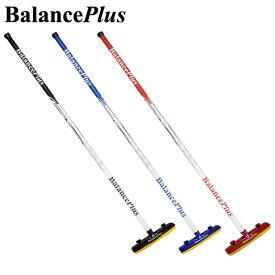 BalancePlus バランスプラス Composite コンポジットハンドルブラシ(XLサイズヘッド付き)WCFパッド カーリング ブラシ