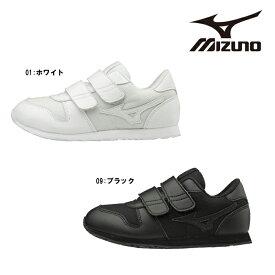 【mizuno】 ミズノ ランニング ランキッズモノ(キッズシューズ)(K1GD1840)【キッズ (対象年齢:4〜8歳)】