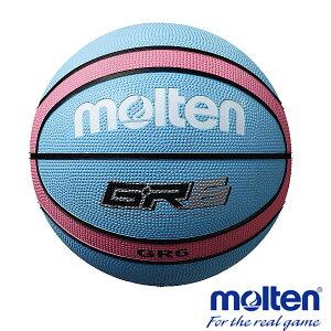 molten モルテン  GR6 バスケットボール 6号 (GR6)ゴムバスケットボール BGR6-CP