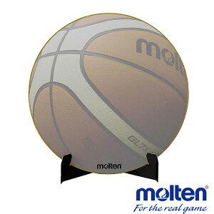 molten モルテン サイン色紙 バスケットボール XA0110-B