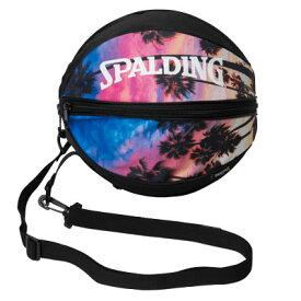 spalding スポルディング ボールバッグ エルエー 49-001LA ボールバッグ