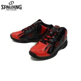 【即日発送】【SPALDING 】スポルディング バスケットシューズ CYTEK MID サイテックMID SPB-1006