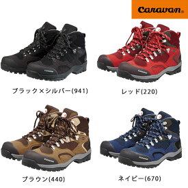 【caravan】キャラバン C1_02S トレッキングシューズ メンズ レディース(0010106) 登山靴 シューズ ハイキングシューズ おしゃれ お洒落 かっこいい 初心者 トレッキング 登山 山 ハイキング ウォーキング